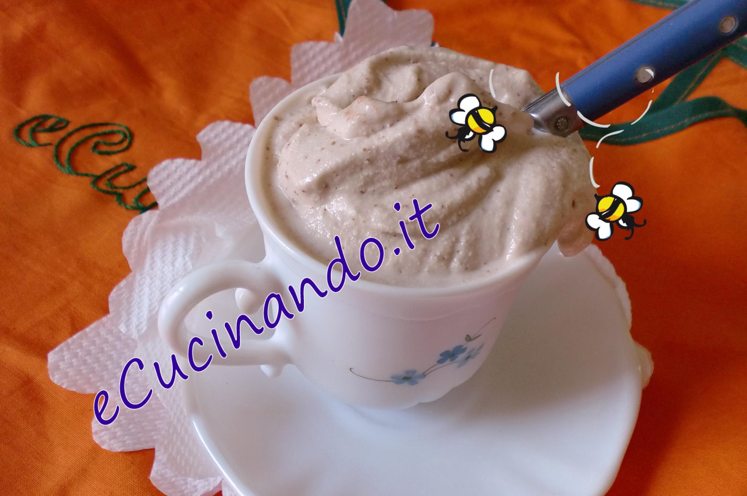 pomegranate gelato blueberry gelato lemon gelato gianduja gelato ...
