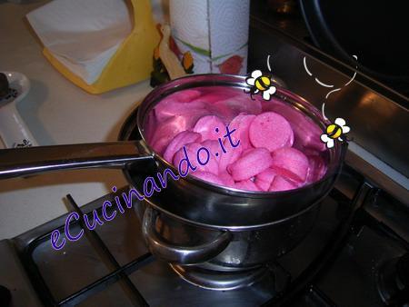 marshmallow fondente per decorazione torte