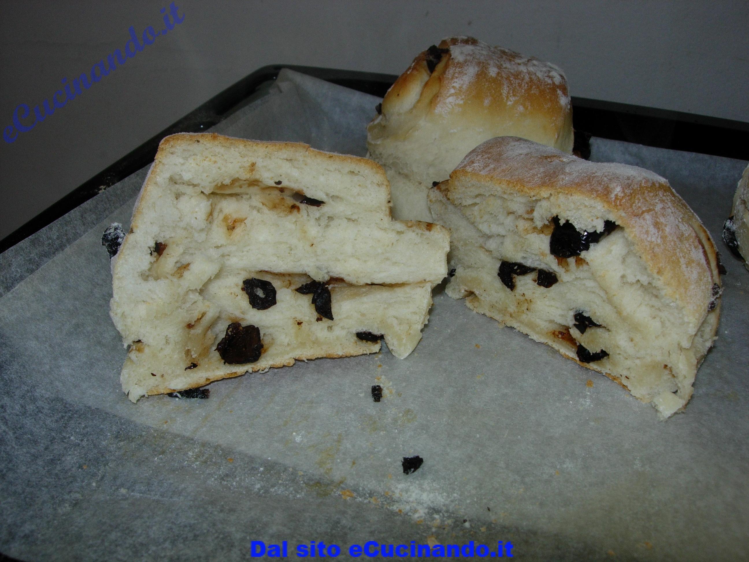 Pane-alle-olive