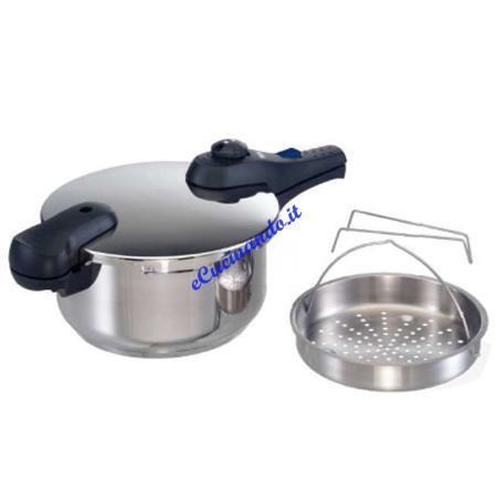 Pentola a pressione attrezzi per la for Attrezzi per la cucina