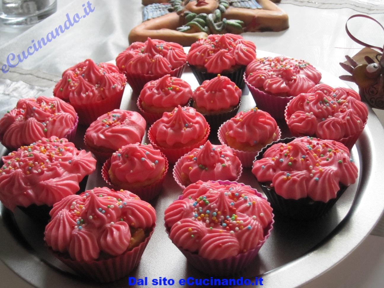 I-cupcake-di-benedicte