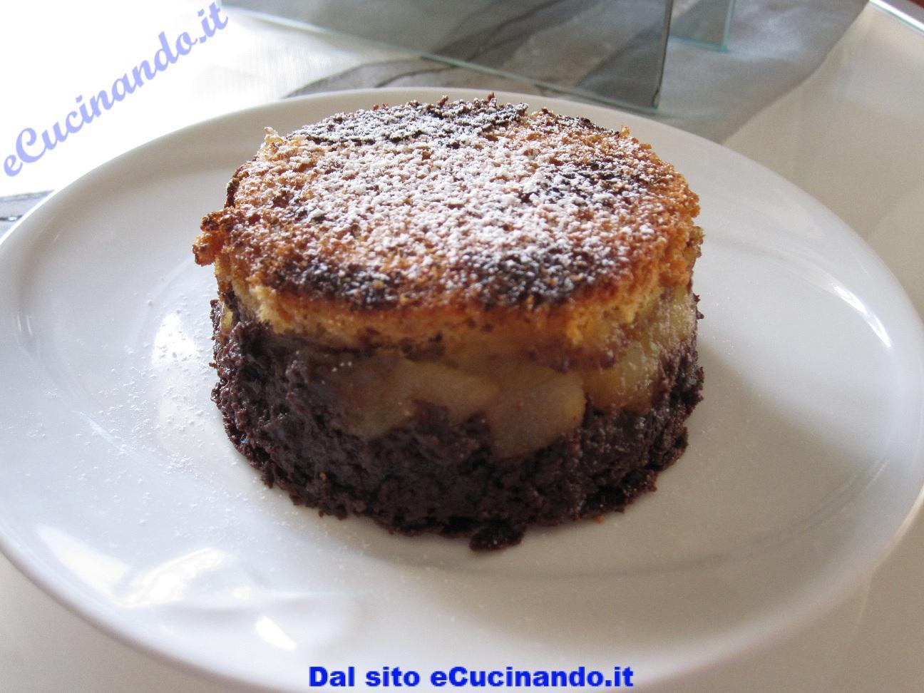 Pudding-cremoso-al-cioccolato