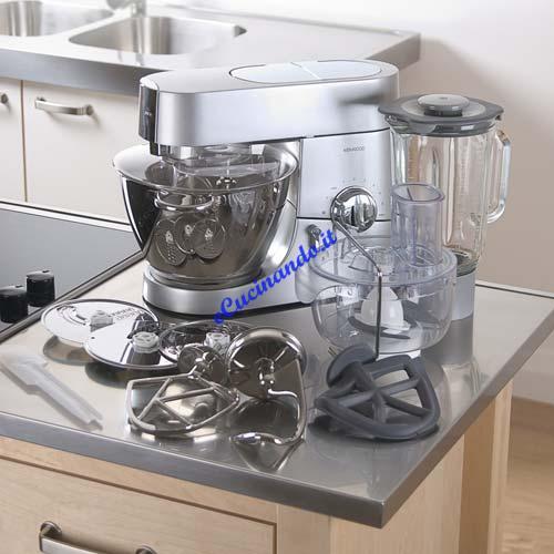 Consigli su food processor attrezzi per for Attrezzi per la cucina