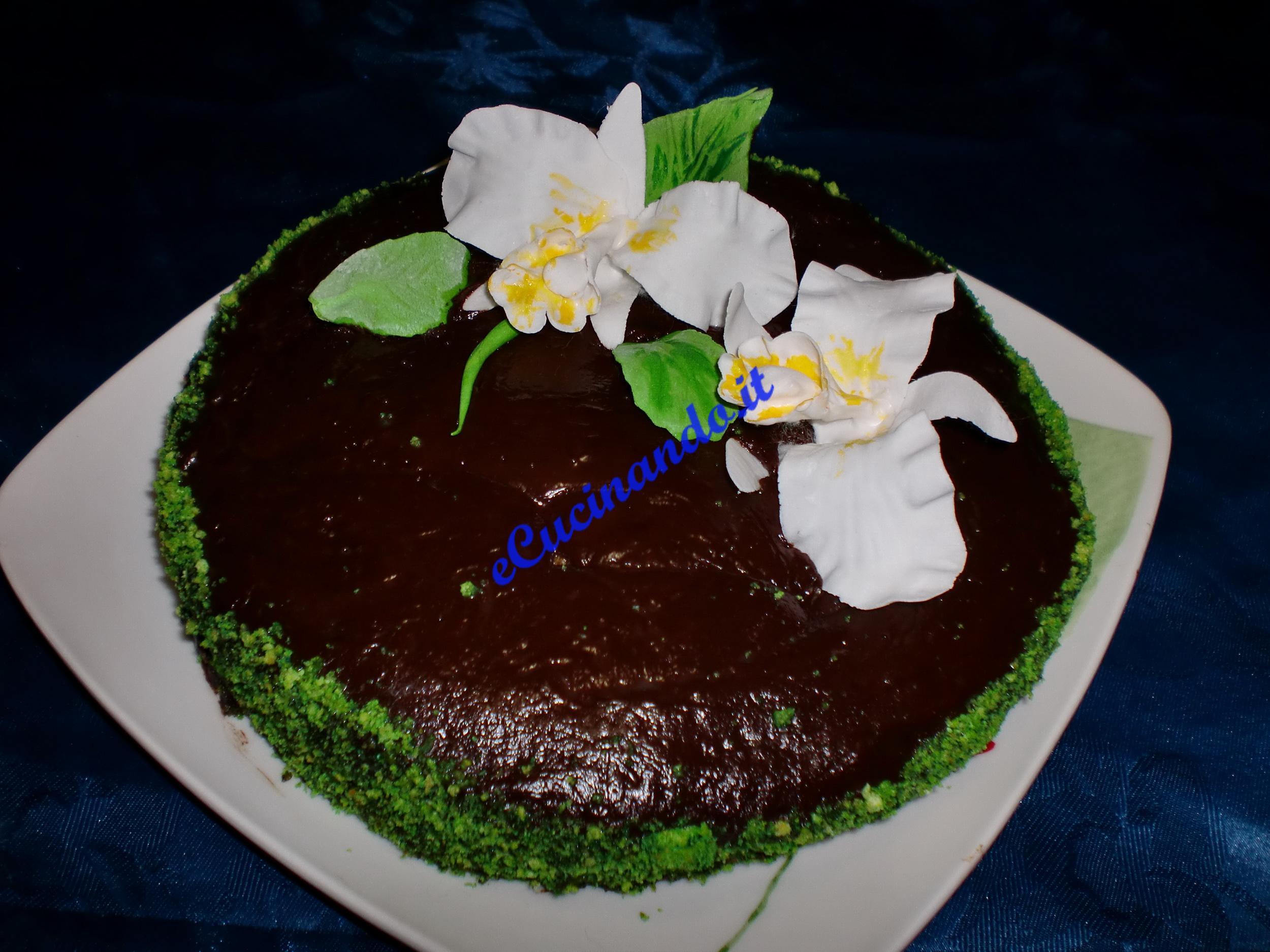 Ecucinando It Torta Di Buon Compleanno A Silvana Discutiamo Le