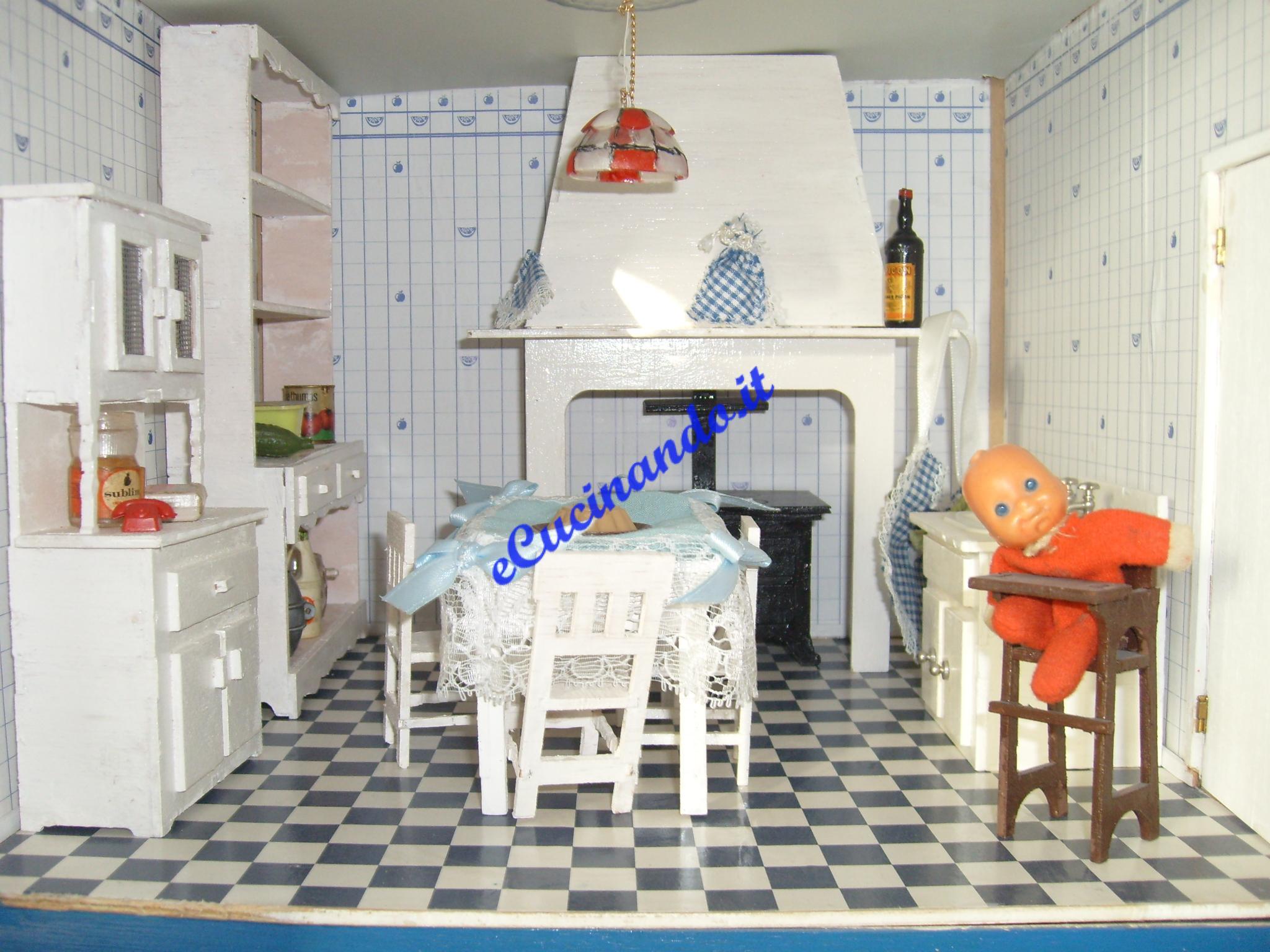 La mia casa delle bambole i nostri hobby for Aiuta a progettare la mia casa