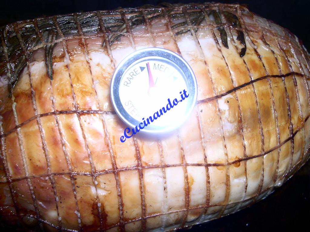 Termometro per bistecche