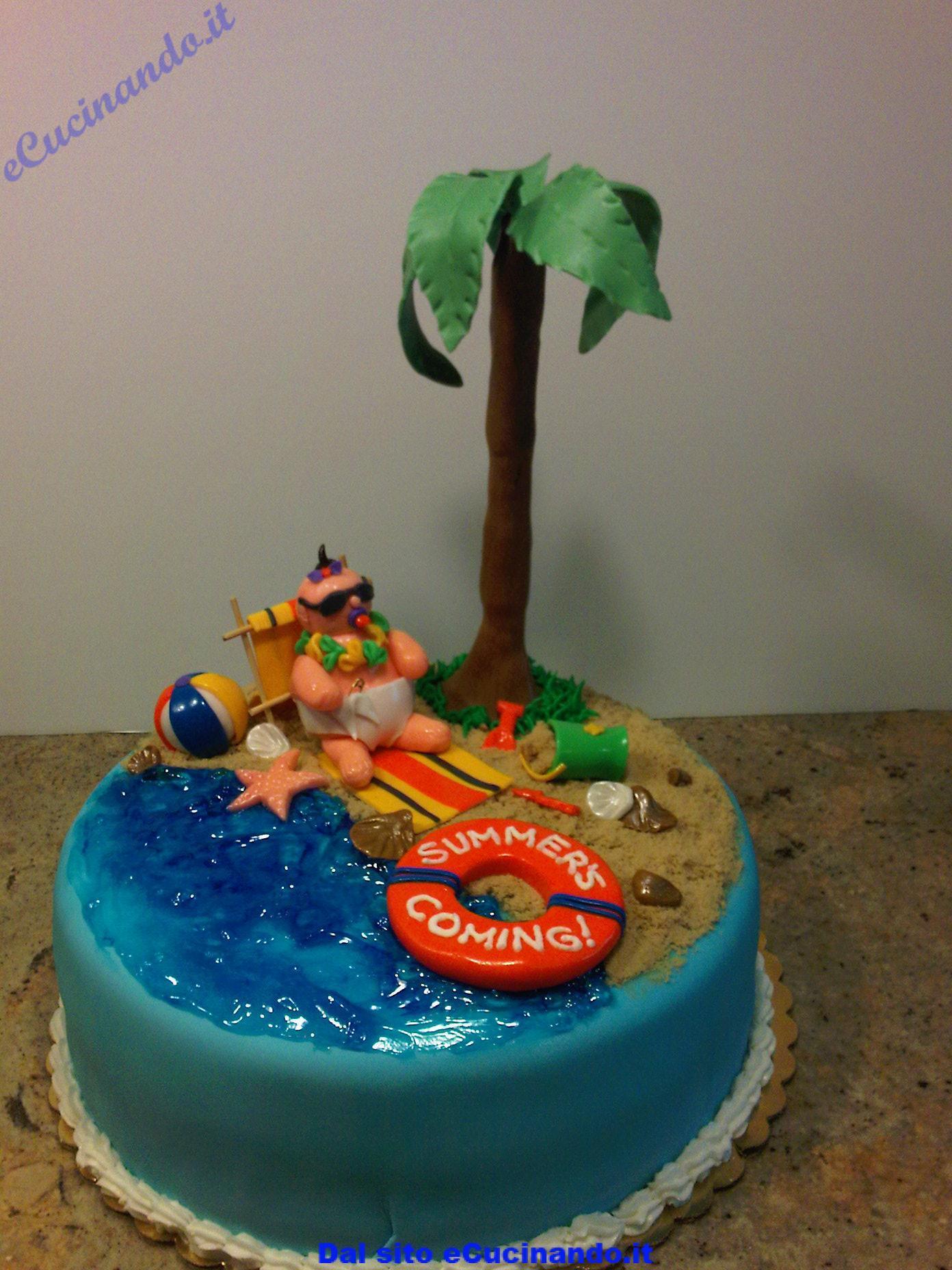 Summer-s-cake
