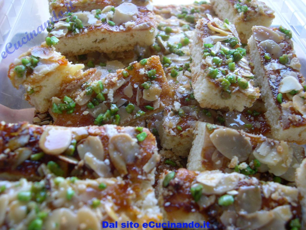 Biscotti-croccantini
